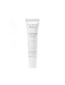 BALSAMO LABIAL COLD CREAM AVENE 15 ML