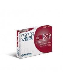 NORMOVITAL CIST 30 CAP