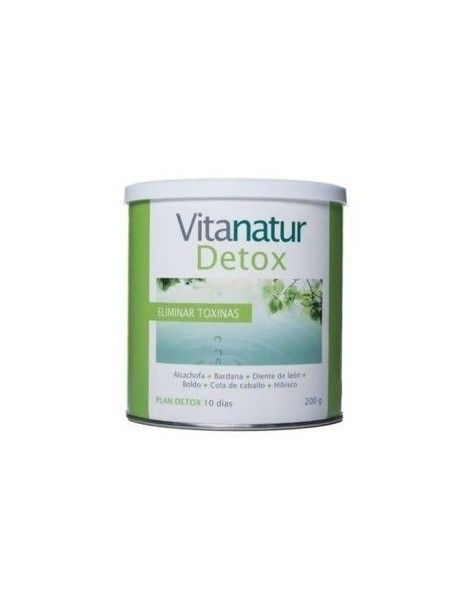 VITANATUR DETOX 200 GR