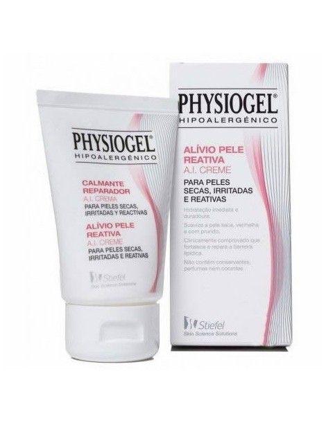 PHYSIOGEL A I CREMA 50 ML