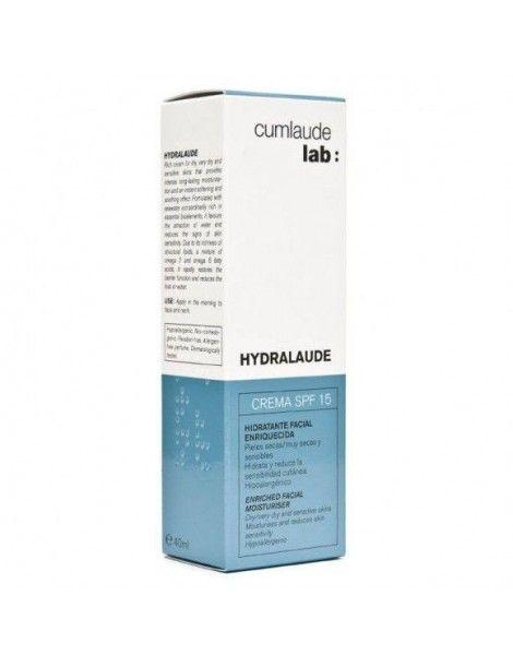 HYDRALAUDE CREMA SPF 15 40ML
