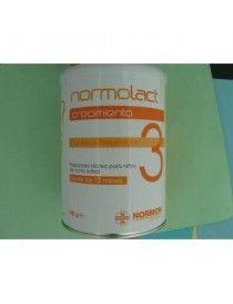 NORMOLACT 3 CRECIMIENTO 900 GR