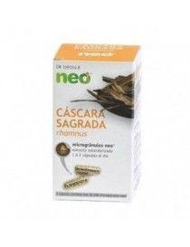 CASCARA SAGRADA NEO 45 CAP