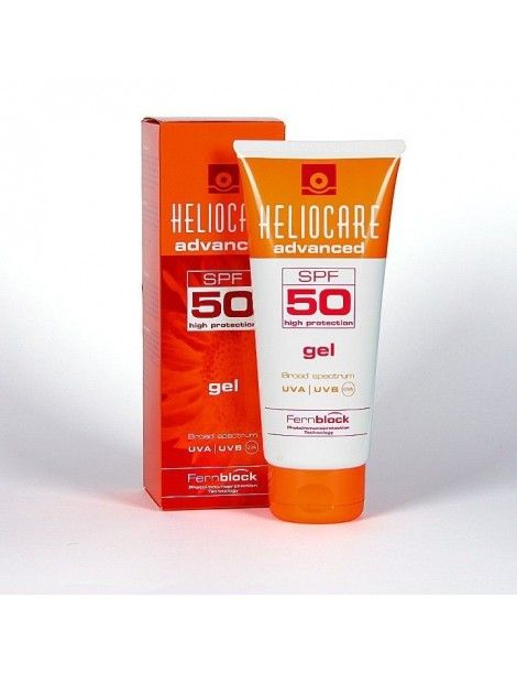 HELIOCARE GEL SPF 50 200 ML