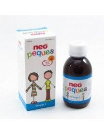 NEOPEQUES OMEGA 150 ML