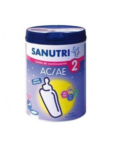 SANUTRI AC/AE 2 800 GR