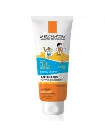 ANTHELIOS NIÑOS LECHE IP 50+ 100 ML LA ROCHE POSAY