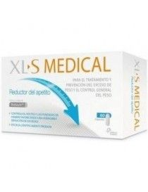 XLS MEDICAL REDUCTOR DE APETITO