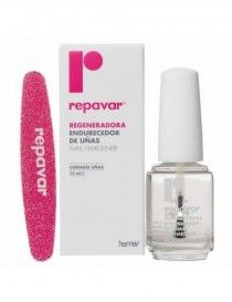 REPAVAR REGENERAD ENDURECED UÑAS 15 ML