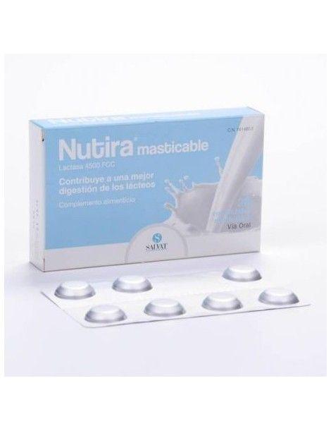 NUTIRA MASTICABLE 28 COMP
