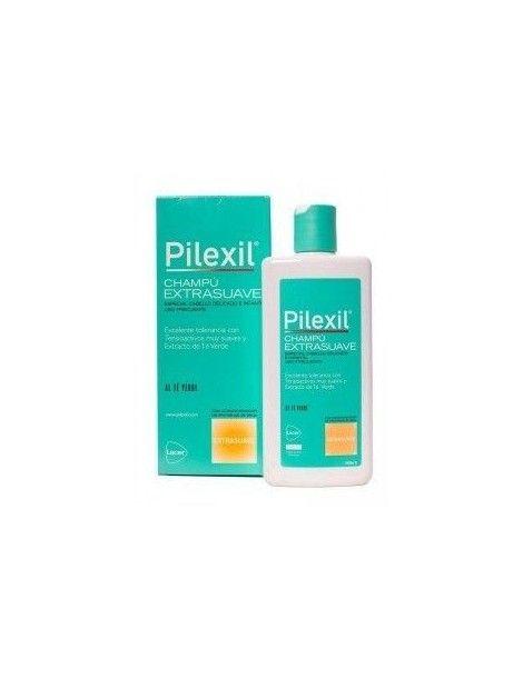 PILEXIL CHAMPU EXTRASUAVE 300 ML