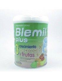 BLEMIL 3 PLUS CRECIM CER FRUT 800 GR