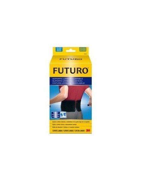 FAJA FUTURO LUMBAR AJUSTABLE T/U