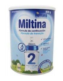 MILTINA 2 800 GR