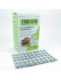 FIBRA LEO PROBIOTICO Y PREBIOTICO 500COM