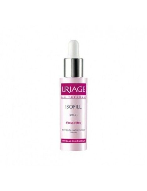 URIAGE ISOFILL SERUM INTENSO 30 ML