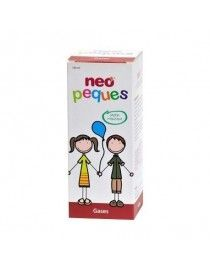 NEOPEQUES GASES 150 ML