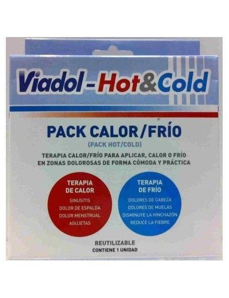 VIADOL HOT&COLD PACK CALOR/FRIO