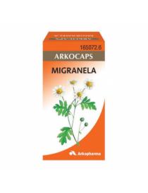 ARKOCAPSULAS MIGRANELA 48 CAP