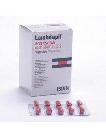 LAMBDAPIL ANTICAIDA 60 CAP