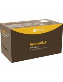 ANDRODHA 200 MG 60 CAP