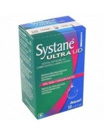 SYSTANE ULTRA UD 30 UNIDOSIS 0 7 ML