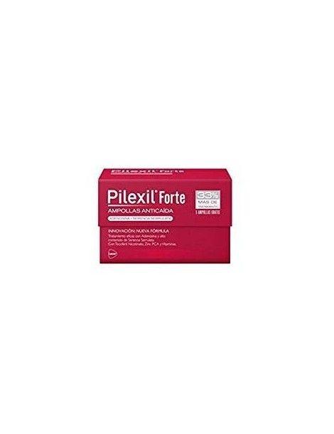 PILEXIL FORTE AMP 15+5