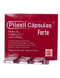PILEXIL ANTICAIDA FORTE 100 CAP