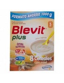 BLEVIT PLUS 8 CER MIEL 1000 GR