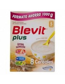 BLEVIT PLUS 8 CER 1000 GR