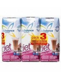 DIABALANCE EXPERT DIET CHOCO 3 BRICKS