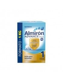 ALMIRON ADVANCE 1 BIB 1000 GR