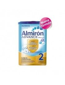 ALMIRON ADVANCE 2 EZP 800 GR