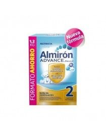 ALMIRON ADVANCE 2 BIB 1200 GR