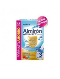 ALMIRON ADVANCE 3 BIB 1200 GR