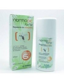 NORMOPIC FORTE SPRAY 75 ML