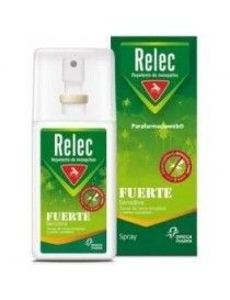 RELEC FUERTE SENSIB SPRAY 75 ML