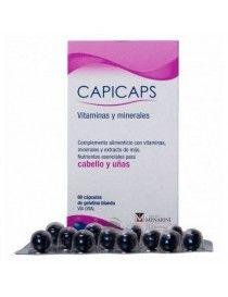 CAPICAPS 60 CAP