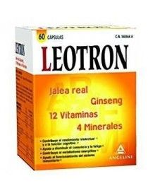 LEOTRON 60 CAP