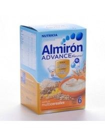 ALMIRON ADVANCE MULTICER BIB 600 GR