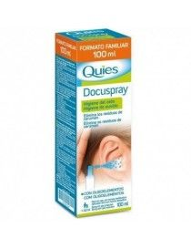 DOCUSPRAY SPRAY AURICULAR 100ML