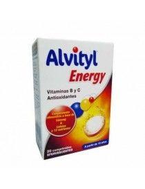 ALVITYL ENERGY 20 COMP EFERV