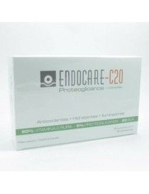 ENDOCARE 1 SECOND C 20 PROTEOGLICANOS AMPOLLAS
