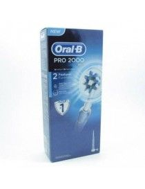 CEPILLO ORAL B PRO 2000 CROSS ACTION