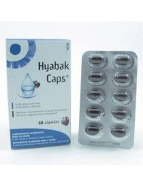 HYABAK 60 CAP