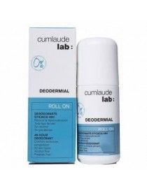 DEODERMIAL ROLL-ON 48 HORAS