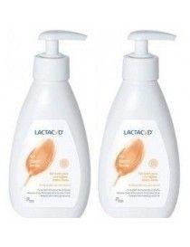 LACTACYD INTIMO 200ML+50%