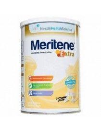 MERITENE EXTRA VAINILLA 450 GR
