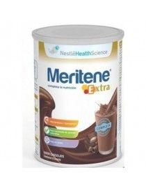 MERITENE EXTRA CHOCOLATE 450 GR