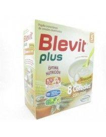 BLEVIT PLUS SINOCOME 8 CERE C/M 600